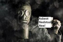 Asbest Nedstaal Nee
