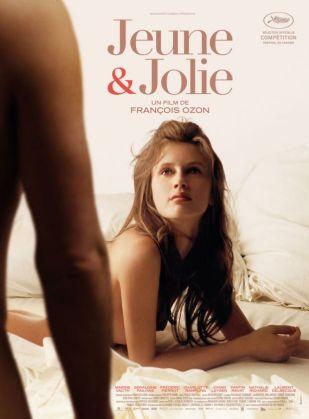 Jeune-et-Jolie-póster-2