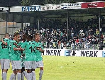 FC Dordrecht3