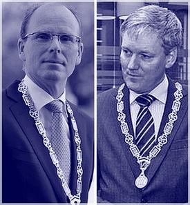 burgemeesters zwijndrecht