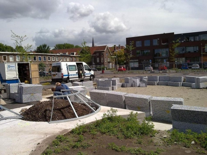Balm beton