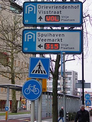 Parkeren Dordrecht