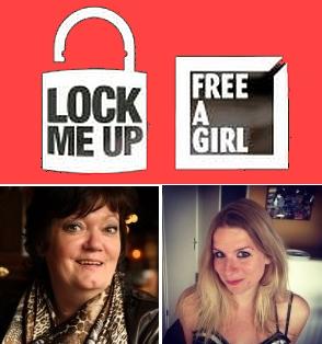 Lock me up