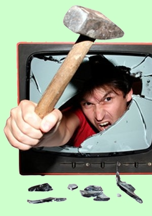 tv-television-agency-angry-man