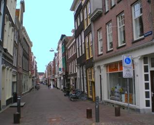 Voorstraat West