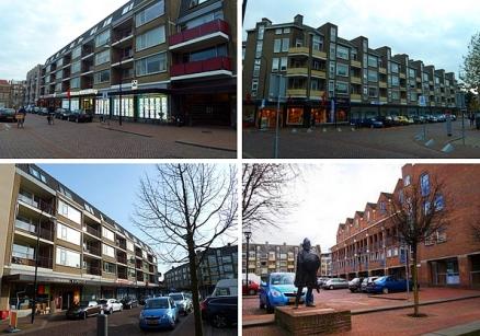 Grote Markt Dordrecht