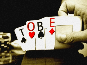 TOBE8