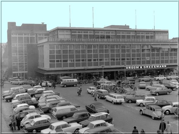 V&D 1967