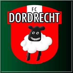 FC Dordt logo