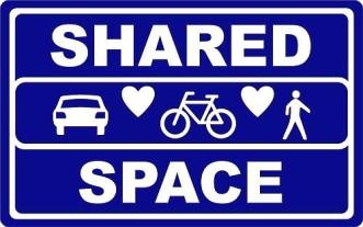 SharedSpacePlakat