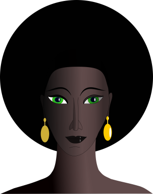 Machovka-black-woman-with-green-eyes.png