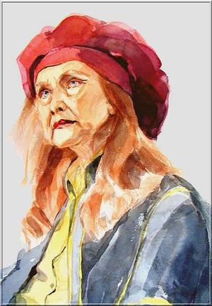 watercolor-portrait-of-an-old-lady-greta-corens