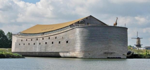 ark-van-noach