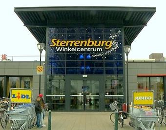 wc sterrenburg