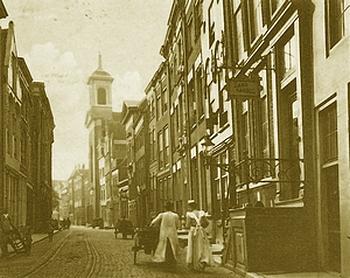 wijnstraat 1929