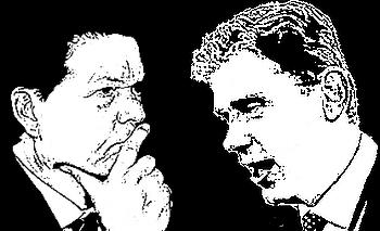 Piet en Wouter