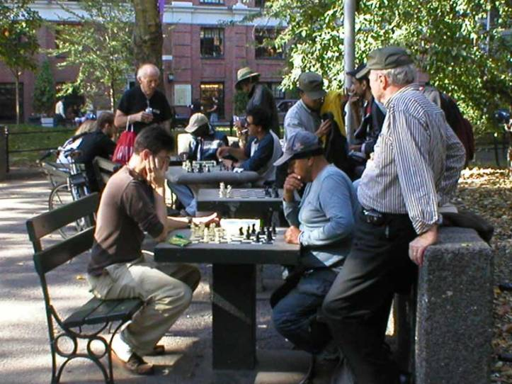 chess court
