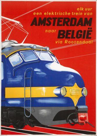 De-Haan-NS-Beneluxtrein-poster-1957-620x867