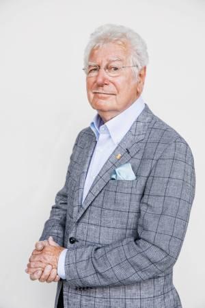 Gerad Cox