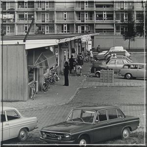 winkelcentrum Sterrenburg