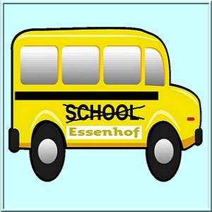 Essenhof busje