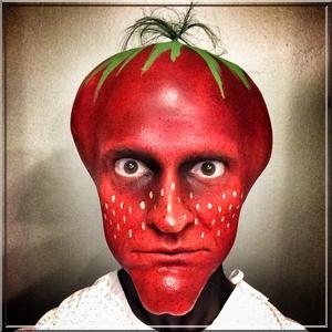 strawberryman