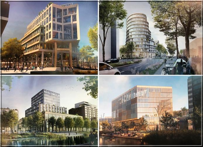 stadskantoor-ontwerpen